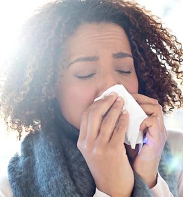 artículo de limpieza sobre cómo usar lysoform para prevenir el resfriado común